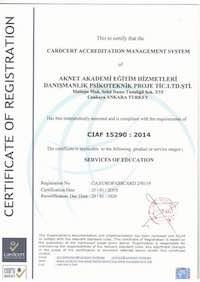 Aknet Akademi CIAF